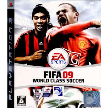 【中古即納】[PS3]FIFA09 ワールドクラスサッカー(World Class Soccer)(20081113)