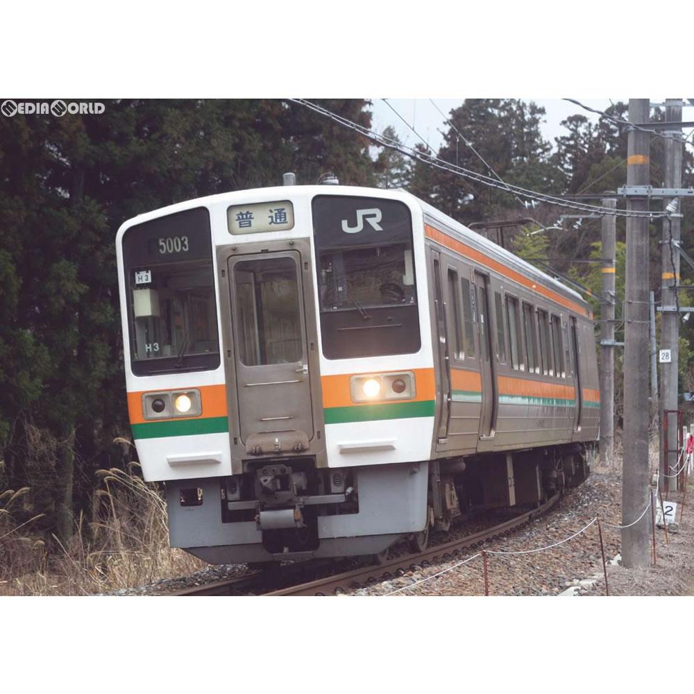 【新品即納】[RWM](再販)A2664 213系-5000・飯田線 2両セット(動力付き) Nゲージ 鉄道模型 MICRO ACE(マイクロエース)(20201030)