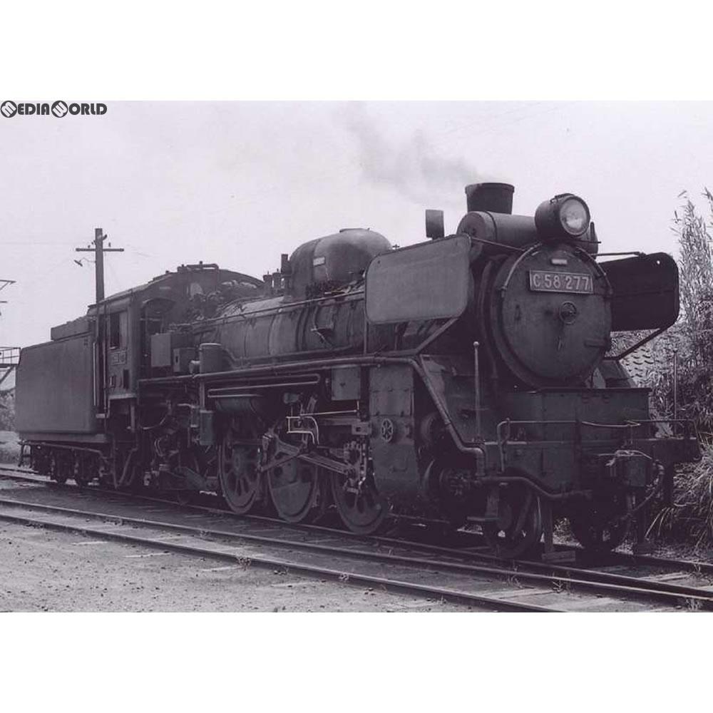 【新品即納】[RWM]A7205 C58-277・都城区・門鉄デフ Nゲージ 鉄道模型 MICRO ACE(マイクロエース)(2020年3月)