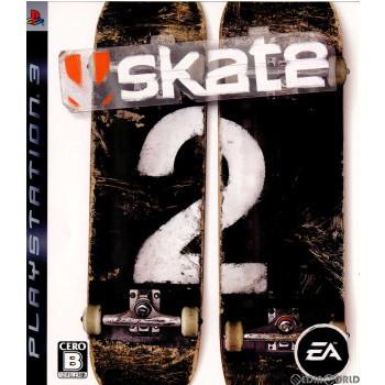 【中古即納】[PS3]スケート2(skate2)(20090212)