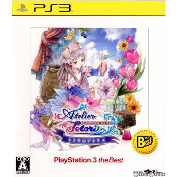 【中古即納】[PS3]トトリのアトリエ〜アーランドの錬金術士2〜 PS3 the Best(BLJM-55024)(20110526)