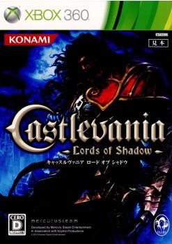 【中古即納】[Xbox360]キャッスルヴァニア ロード オブ シャドウ スペシャルエディション 初回限定版(Castlevania -Lords of Shadow- Special Edition)(20101216)