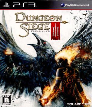 【中古即納】[PS3]ダンジョン シージ3(Dungeon Siege III)(20110728)