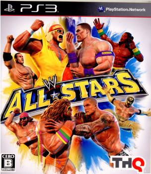 【中古即納】[PS3]WWE All Stars(オールスターズ)(20110811)
