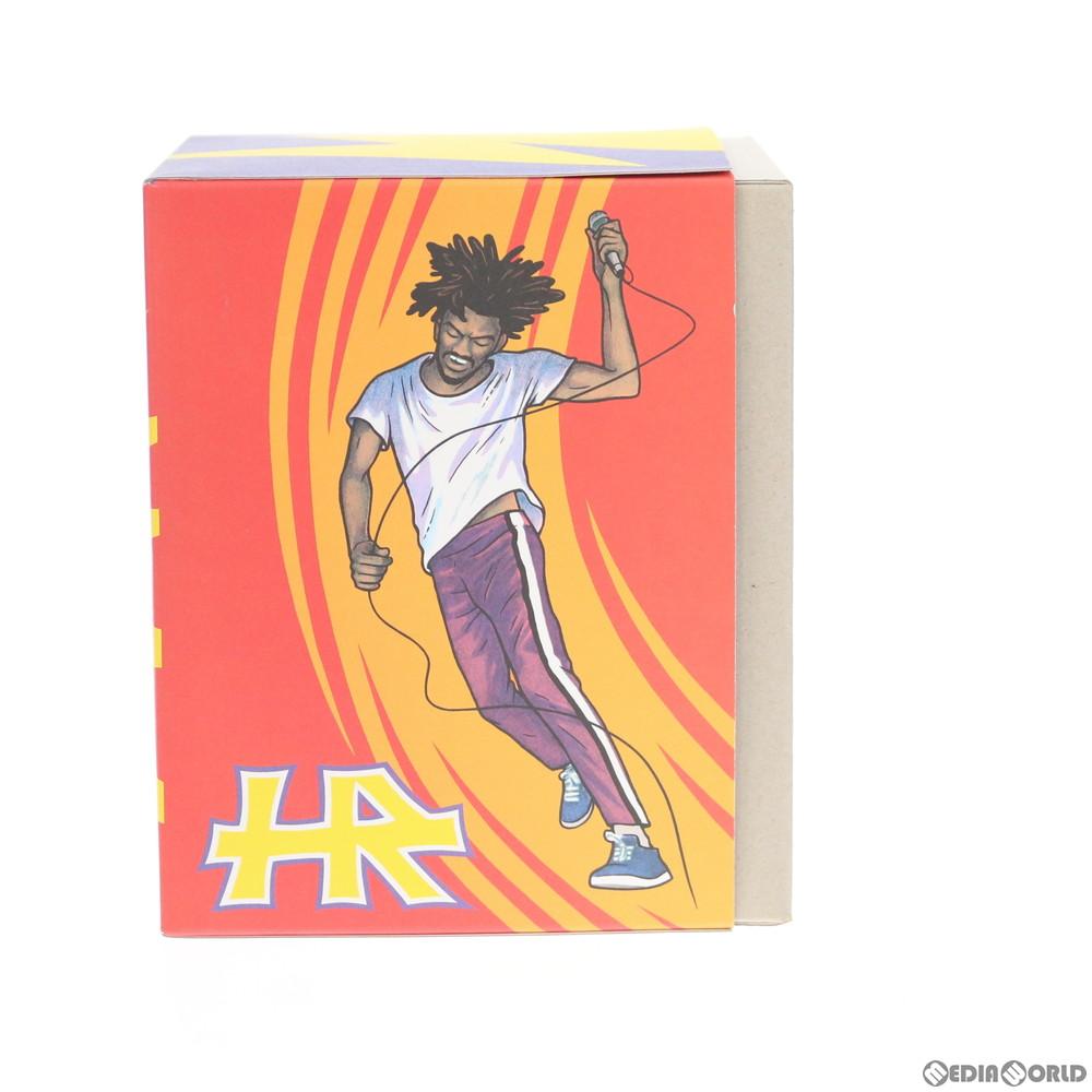 【中古即納】[FIG]H.R.(Bad Brains)スタチュー 完成品フィギュア PRESS POP(プレスポップ)(20170624)