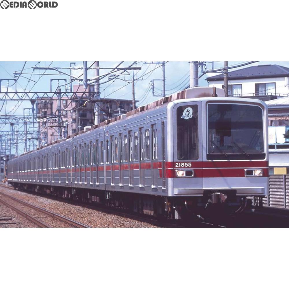 【新品即納】[RWM](再販)A7971 東武20050型 8両セット Nゲージ 鉄道模型 MICRO ACE(マイクロエース)(20200703)