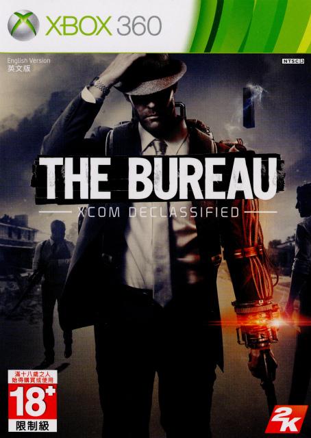 【中古即納】[Xbox360]The Bureau: XCOM Declassified(アジア版)(20130824)