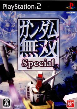 【中古即納】[表紙説明書なし][PS2]ガンダム無双 Special(スペシャル)(20080228)