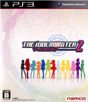 【中古即納】[PS3]アイドルマスター2(THE IDOLM@STER 2) 通常版(20111027)