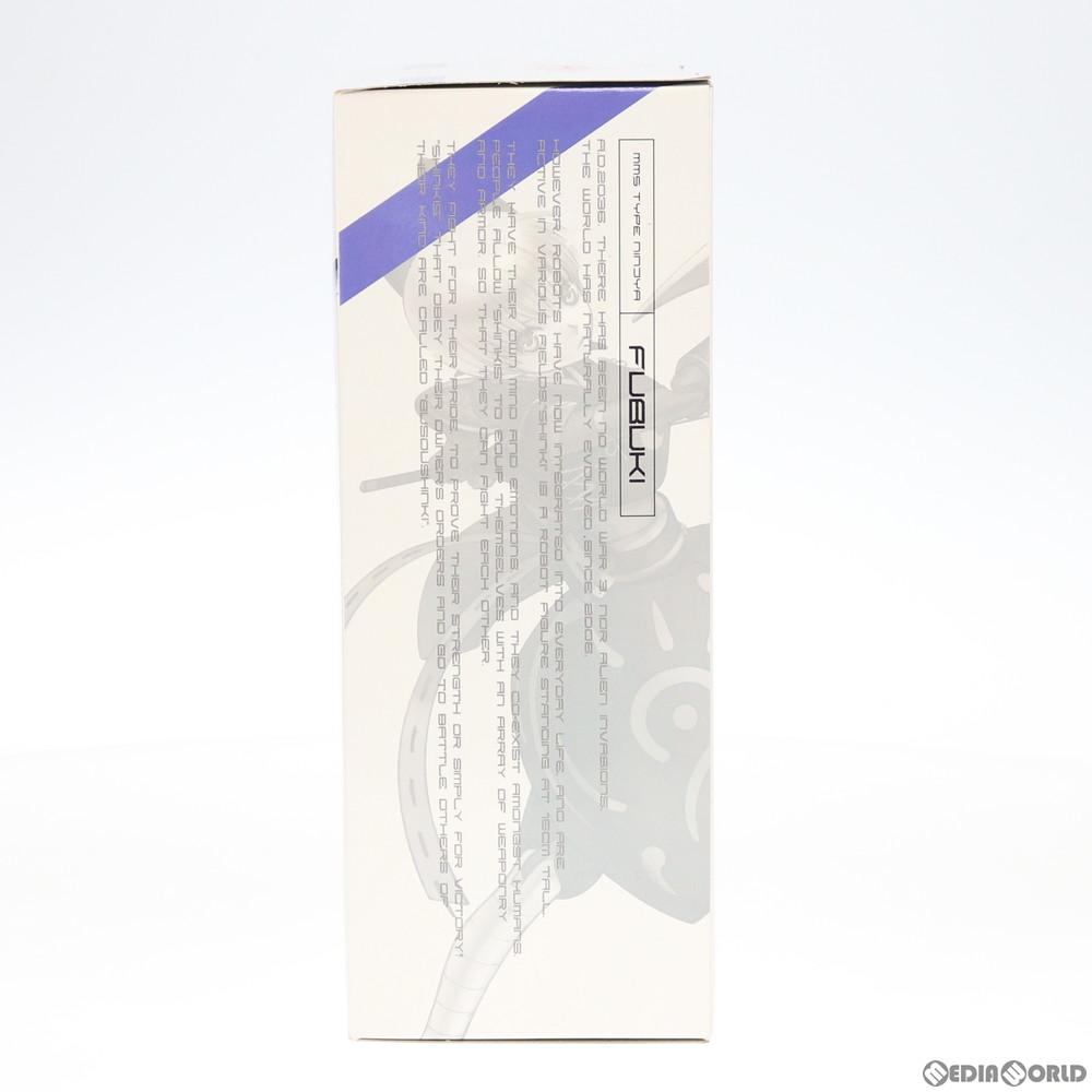 【中古即納】[FIG]コナミスタイル限定 武装神姫(ぶそうしんき) 忍者型MMS フブキ 完成品 可動フィギュア コナミデジタルエンタテインメント(20081226)