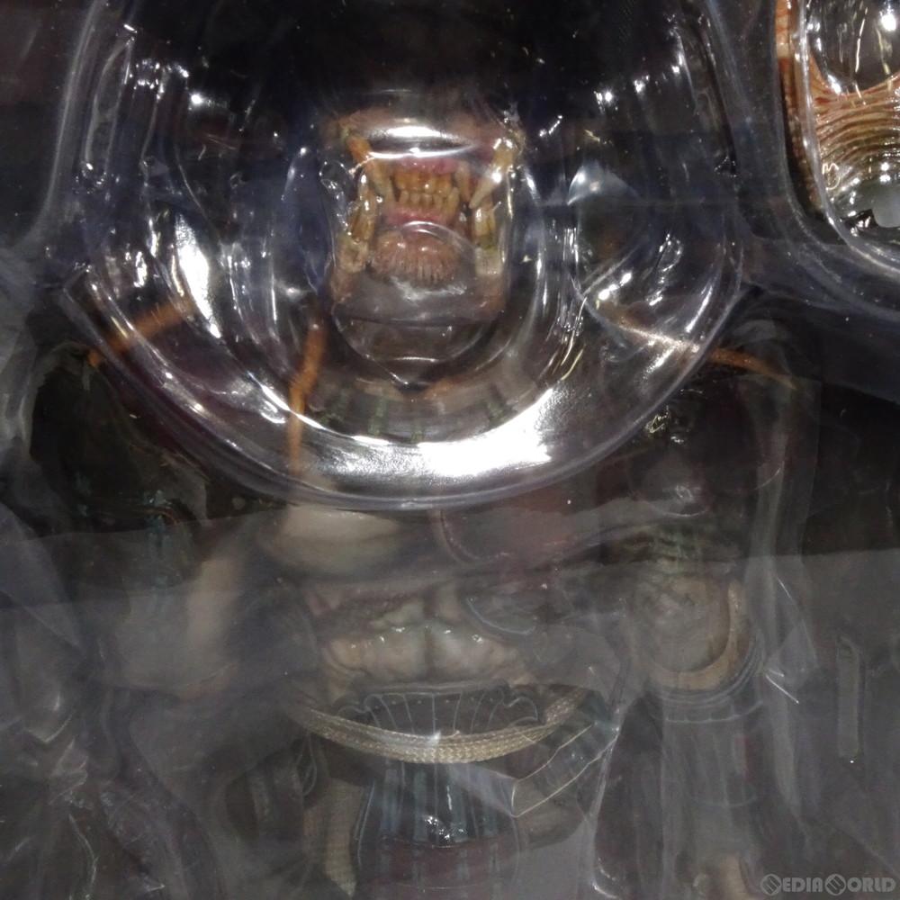 【中古即納】[未開封][FIG]アーティスト・コレクション サムライ・プレデター(竹谷隆之×鬼木祐二) AVP(エイリアン VS プレデター) 1/6 完成品 可動フィギュア(AC#01) ホットトイズ(20120922)