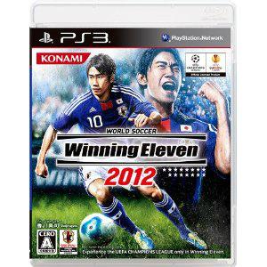 【中古即納】[PS3]ワールドサッカーウイニングイレブン 2012(WORLD SOCCER Winning Eleven 2012/ウイイレ2012)(20111006)