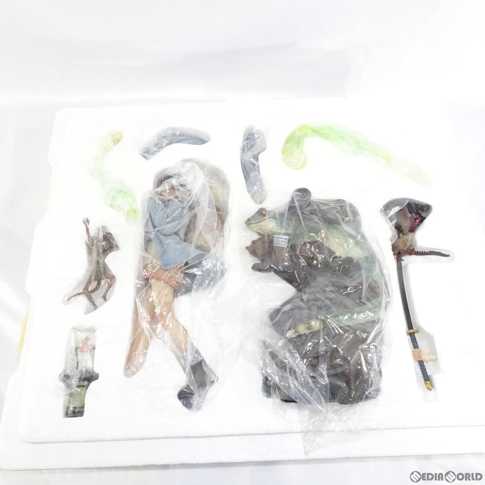 【中古即納】[FIG]初回限定特典付属 百鬼夜行 by 大畠雅人 スタチュー 完成品 フィギュア Sum-Art(サムアート)(20191031)