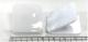 表面に名入れ可能!プラ製クリップ/CLIP-3230/WHT/32x30X20mm/1個