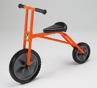 【お取り寄せ/返品不可】キンダービークル足蹴り二輪車★フレーベル館オリジナル