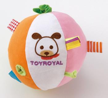 【完売】つまんでタグボール351★赤ちゃんが大好きなアレがいっぱいついています