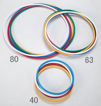 【完売】カラーリング(5色組)※サイズをお選びください