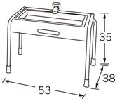 【お取り寄せ】プレイキッチンシリーズ シンク★積み重ねができて収納に便利なシリーズ