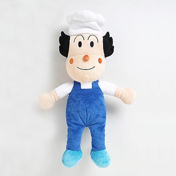 【完売】アンパンマン抱き人形ソフト(バタコさん) ぬいぐるみ