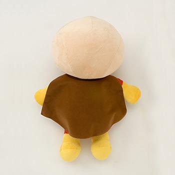 アンパンマン抱き人形ソフト(アンパンマン)ぬいぐるみ