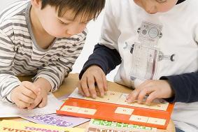【完売】チューターシステムセット2★就学前のお子さまに。基礎能力を身につける!