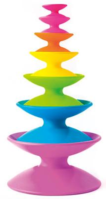 スプールズ★カラフルな7色のカラー