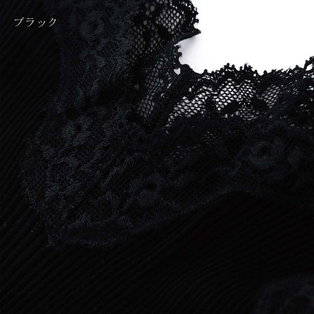 [ピッシェルジョワヨ] 110双コットンプリーツ ノースリーブ