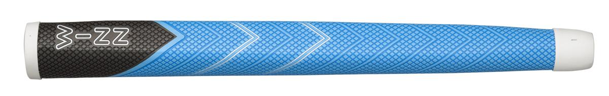++ WINN(ウィン)WHITE LINE (ホワイトライン) ミッドサイズ  パターグリップ 68WL ※メーカー欠品中※