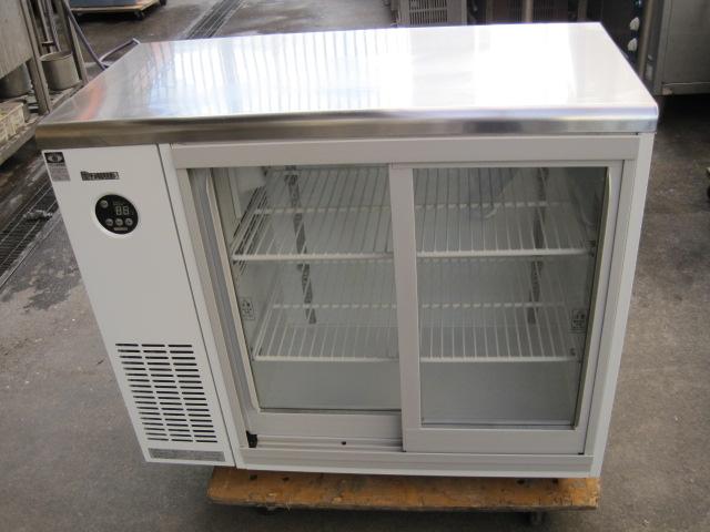 【ダイワ】【業務用】【中古】 冷蔵ショーケース 3341DP-S 単相100V