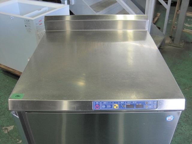 【フクシマガリレイ】【業務用】【中古】 ブラストチラー QXF-005BC5* 単相100V