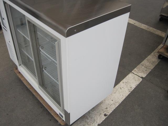 【パナソニック】【業務用】【中古】 冷蔵ショーケース SMR-V941NB 単相100V