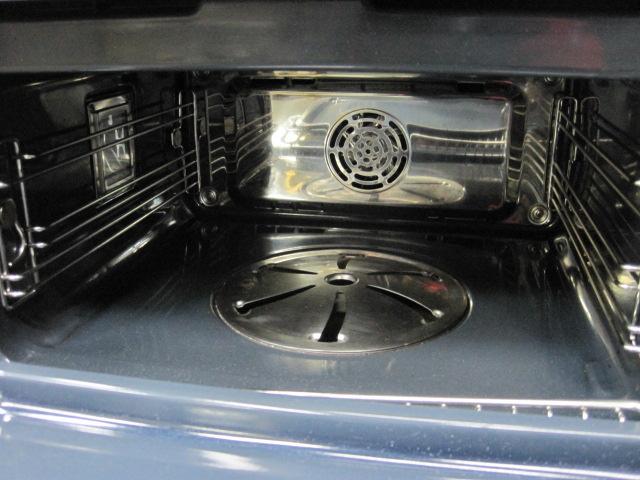 【エレクトロラックス】【業務用】【中古】 オーブン KS8100001M◎ 単相200V
