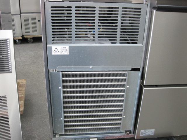 【ホシザキ】【業務用】【中古】 チップアイス製氷機 CM-200K 200Kg 三相200V