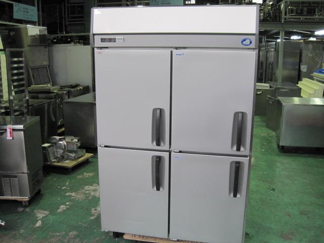 【パナソニック】【業務用】【中古】 冷凍冷蔵庫 SRR-K1281C2◎ 単相100V