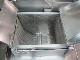 【富士工業所】【業務用】【中古】 角型ゆで麺機 FB-6570A* 都市ガス