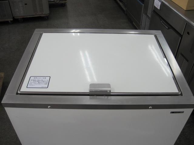【サンデン】【業務用】【中古】 冷蔵ケース YS-224XE* 単相100V
