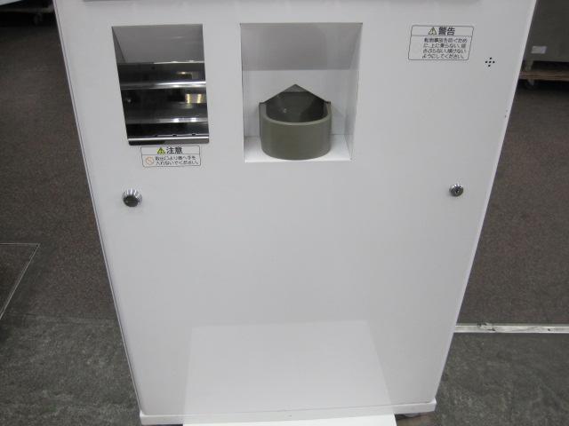 全国搬入設置可!取り扱い説明可!【NEC】【業務用】【中古】 高額紙幣対応券売機 BT-L252 単相100V
