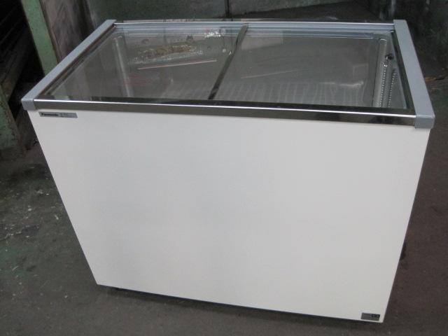 【パナソニック】【業務用】【中古】 冷水ショーケース BC-151G 単相100V