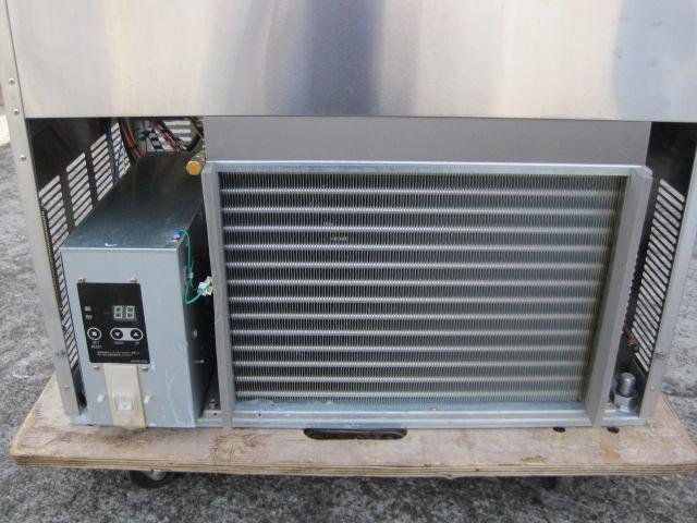 【フクシマガリレイ】【業務用】【中古】 製氷機 FIC-A95KV2 95kg 単相100V
