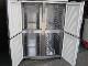 【フクシマガリレイ】【業務用】【中古】 冷蔵庫 URD-120RM6(トレー棚仕様)◎ 単相100V