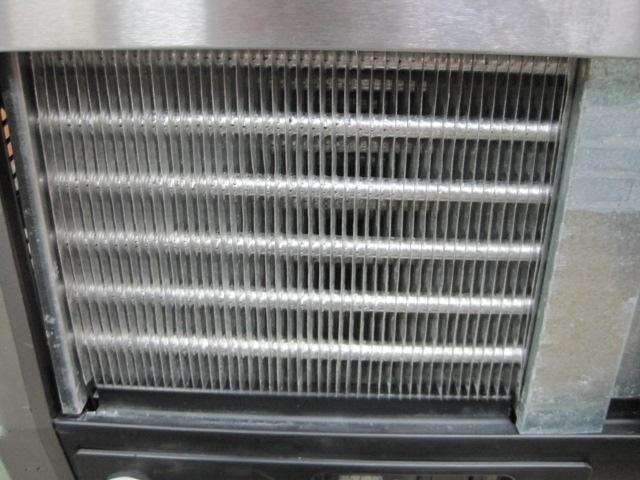 【ホシザキ】【業務用】【中古】 恒温高湿ネタケース FNC-90BS-R 単相100V
