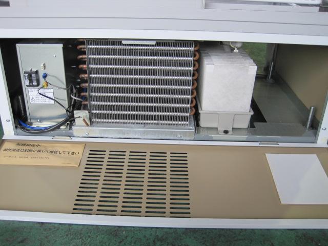 【ダイワ】【業務用】【中古】 薬用冷蔵ショーケース DC-ME50A-EC◎ 単相100V