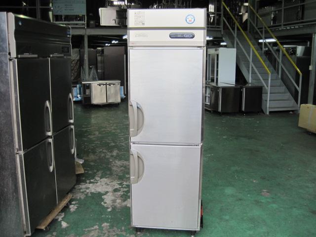 【フクシマガリレイ】【業務用】【中古】 冷凍冷蔵庫 ARD-061PM◎ 単相100V