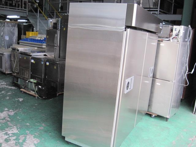【ダイワ】【業務用】【中古】 冷蔵庫 621CD-S-EC◎ 単相100V