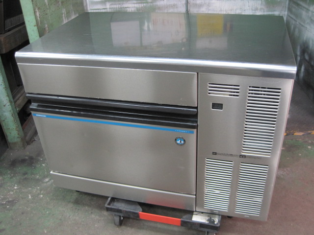 【ホシザキ】【業務用】【中古】 製氷機 IM-95TM-1 95� 単相100V