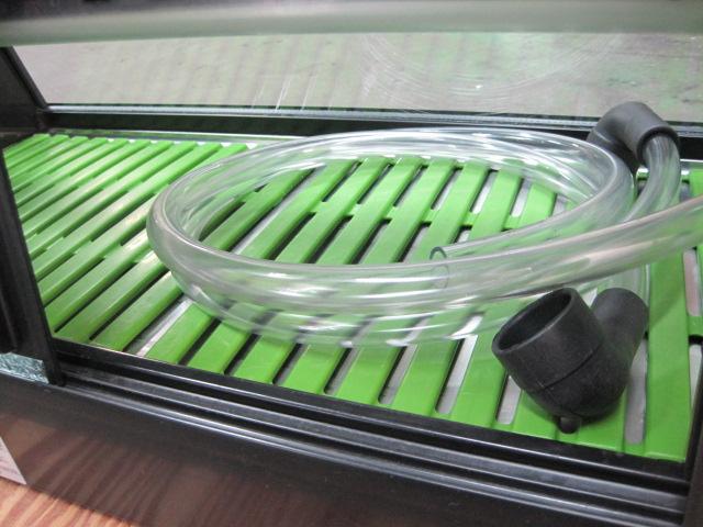 【ホシザキ】【業務用】【中古】 恒温高湿ネタケース FNC-150BL-R 単相100V