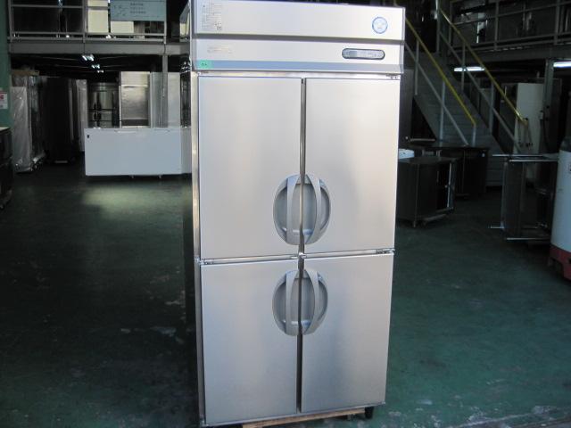 【フクシマガリレイ】【業務用】【中古】 冷凍冷蔵庫 ARN-092PM◎ 単相100V