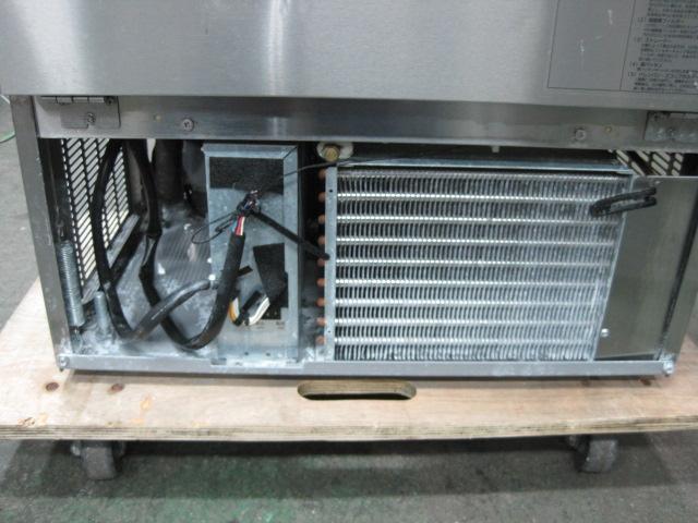 【パナソニック】【業務用】【中古】 製氷機 SIM-S4500B 45kg 単相100V