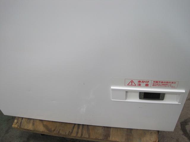 大幅値下!18.5万→15.0万!【ダイレイ】【業務用】【中古】 冷凍ショーケース HFG-140D(-50℃)* 単相100V