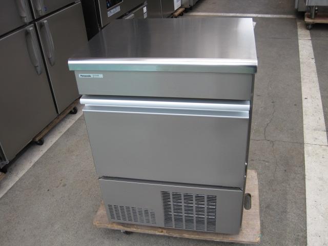 【パナソニック】【業務用】【中古】 製氷機 SIM-S6500B 単相100V